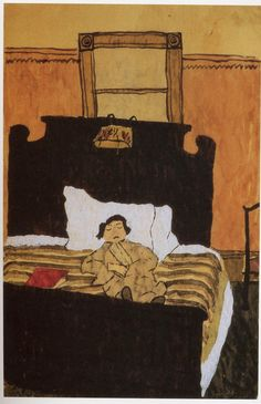 Historic New York City art gallery showing American painting, works on paper and photography from New York School to the present. American Poetry, American Literature, Elizabeth Bishop, Primitive Folk Art, Naive Art, City Art, Watercolor And Ink, Art Inspo, Art Gallery