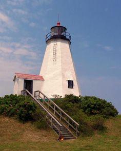 Gurnet Light Plymouth, Massachusetts