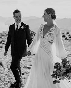 @ruedeseinebridal Boho Bride, Boho Wedding, Wedding Gowns, Dream Wedding, Ibiza Dress, Beautiful Bride, Bridal Style, Bridal Dresses, Wedding Photos