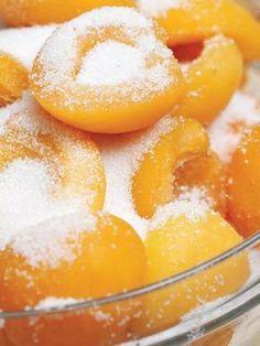 Kayısı reçeli Tarifi - Türk Mutfağı Yemekleri - Yemek Tarifleri
