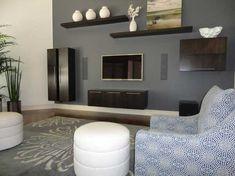 Modern interior house paint colours