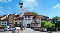 Aarau, Switzerland.