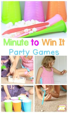 4 birthday party games for 57 year olds  birthday party