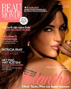 Proefabonnement: 5x Beau Monde € 19,95: Maak nu kennis met Beau Monde, hét grootste glamourblad van Nederland. Kies uit veschillende abonnementen met korting oplopend tot 47%!