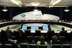 APEC Senior Officials Meeting opens in Washington, DC [State Department]