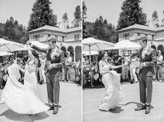 Chateau St. Jean Wedding : Samantha and Taylor - Jasmine Star Blog