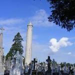 Glasnevin Cemetery (Prospect Cemetery) - Dublin - Reviews of Glasnevin Cemetery (Prospect Cemetery) - TripAdvisor