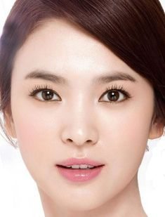 song hye gyo at DuckDuckGo Song Hye Kyo, Song Joong Ki, Beautiful Girl Image, Beautiful Asian Girls, Beauty Full Girl, My Beauty, Simple Makeup, Natural Makeup, Korean Beauty