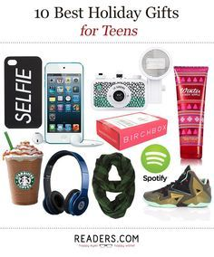 Majority Of These Smart Gifts Will Certainly Make Theteenage Date In Your Life So Delighted