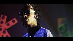 LOVE THIS SONG SO MUCH!!!!!! LOVE WIZ KHALIFA!!! Wiz Khalifa - KK ft. Project Pat and Juicy J [Official Video]