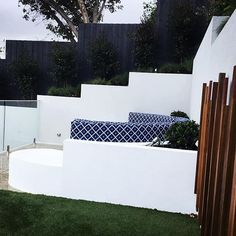 Tune in tonight ABC I-View 8.00 pm to watch 'Dream Gardens' and landscape masterclass from the one and only @georgiaharperlandscape ! Our custom outdoor cushions will be on display as part of this brilliant new outdoor area. See what the garden area Looked like before Georgia's amazing transformation.  Hosted by Michael McCoy an expert in landscape design. #informupholstery #landscapedesign #madeinmelbourne #melbournedesign #melbournemade #customdesign #outdoor #outdoors #melbournelife…