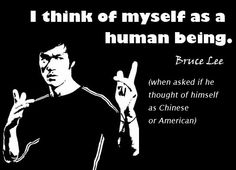 Bruce Lee is the best. . . if you disagree, ask Chuck Norris.  #brucelee #bruceleequotes #kurttasche
