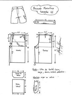 Шитье | Выкройки | Рукоделие
