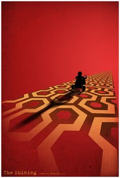 The Shining - DirtyGreatPixels ----