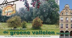 Groene Valleienroute: oa route Trier-Roermond
