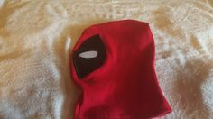 Melissa's Marvelous Review Forum: Rulercosplay Deadpool Game Cosplay Mask is well ma...