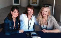 Another wonderful day here at the Tucson Festival of Books. This is a picture from yesterday's authors' panel with two very talented writers, Miranda Beverly-Whittemore and Tammy Greenwood. #TFOB @mirandabw1 @littlebrownco #book #amreading