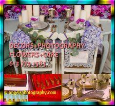 Budget Wedding, Ottawa, Table Decorations, Weddings, Photography, Home Decor, Homemade Home Decor, Wedding, Photograph