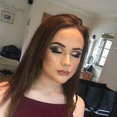 @dkk_dem makeup for this beauty today  Message me to book on 07793434976 I am responding to all my messages right now#hudabeauty #inssta_makeup #mua #freelance #london #essex #londonmakeupartist #follow #anastasiabeverlyhills #popofcolour #soar #tomfordbeauty #spice #velvetteddy #beautiful #strobe #highlight #contour #anastasiabrows #contourcosmetics #softandgentle #likeforfollow #flawless #glowkit #follow4follow #likeforlike #hoola #universomakeup #smokeyeye #laurabattle_makeup by…