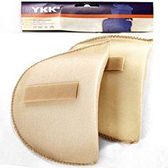 '80s shoulder pads