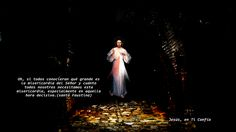 Divina Misericordia : Si todos conocieran, compartelo, que Dios te lo pa...