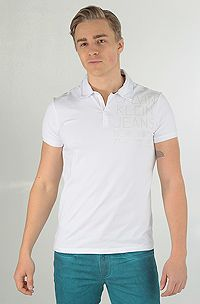 Calvin Klein Jeans T-Shirt, White