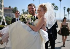 Real wedding at Shutters on the Beach By Moments By Wayne Photography by Today Might Be Photography