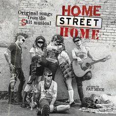 """#In primo piano, Punk news:  HOME STREET HOME: punk-rock musical per Fat Mike http://www.punkadeka.it/home-street-home-punk-rock-musical-per-fat-mike/ Fat Mike, leader degli storici Nofx, ha annunciato che """"Home Street Home"""", un nuovo concept album a base punk-rock, uscirà per la Fat Wreck il prossimo 10 febbraio, ad anticipare una vera e propria produzione teatrale. """"Home Street Home""""parlerà delle storie di molti ra..."""