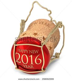 Stock Images similar to ID 154593617 - happy new year icons isolated...