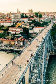 Porto: City Guide of Must See Spot Visit Porto, Visit Portugal, Travel Around The World, Around The Worlds, Porto City, Portuguese Culture, Douro, Southern Europe, City Break