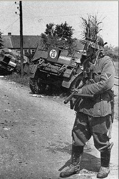 Belgium 1940