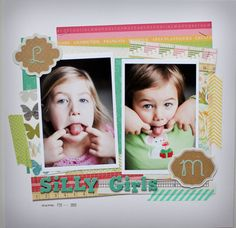 Picture 1 of Silly Girls by A2Kate