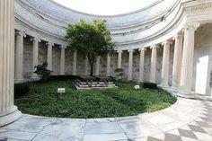 President Warren Harding's Tomb Marion,Ohio