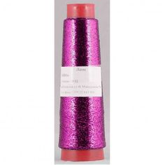 This Fine Cyclamen Lame Metallic Thread is sparkling and beautiful. The product does not change size when washed and worn. It is sufficient to duplicate yarn for a long-sleeved blouse. Metallic Yarn, Sparkles Glitter, Magenta, I Shop, Change, Blouse, Pink, Beautiful, Etsy