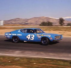 "Ken Squier referred to the drivers of old as ""ordinary men doing extraordinary things. Nascar Race Tracks, Nascar Race Cars, Richard Petty, King Richard, Real Racing, Auto Racing, Riverside Raceway, Shelby Daytona, Plymouth Superbird"