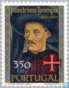 Portugal [PRT] - Navigator Henry 500j 1960