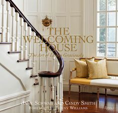 The Welcoming House and the fabulous Party / The English Room Blog