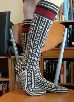 All sizes | Norwegian stockings3 | Flickr - Photo Sharing!