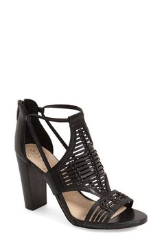 Vince Camuto Vince Camuto 'Ceara' Sandal (Women) available at #Nordstrom