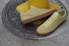 Nike SB Zoom Bruin Premium SE in Lemon Wash Yellow - EU Kicks: Sneaker Magazine