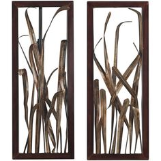 Found It At Wayfair Aspire Abstract Trees Wall Décor Like To Have Pinterest Unique Art Walls And House