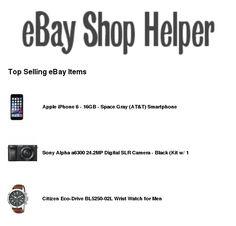 2017-05-12 11:12:44.512915 eBay eBayTopSellers SmallBiz BigData