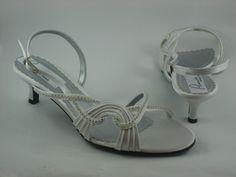 Panache Bridal Shoes - BRIGITTA