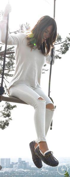 Women's UGG® Australia Dakota slippers—$99.95. Shop classic comfort on SHOES.COM today.