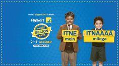 Flipkart Big Billion Days Sale   Get Additional Cashback