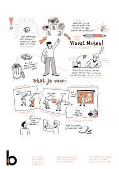 visual notes