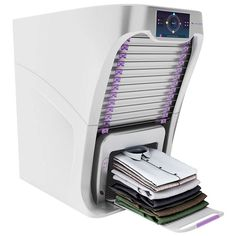 This will be in my home the day it goes on sale   A Robot That Can Fold Your Laundry In Less Than 1 Minute And Costs Only $850