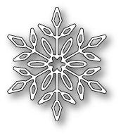 Memory Box - Die - Bristol Snowflake,$6.99