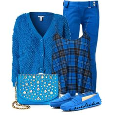 """Casual"" by eva-malecka on Polyvore"
