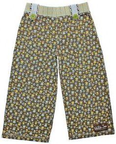 79ac6652c68 Matilda Jane Serendipity Bon Bon Straightees Pants Size 4 OO